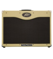 Peavey Classic 50 212 Tweed Guitar Combo Amplifier (Classic50 212)