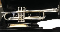 IT-1 Oxford Nickel Trumpet (IT-1)