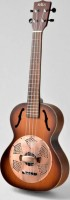 Kala Resonator Tenor Ukulele (KA-RES-BRS-1)
