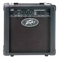 Peavey backstage II Amp (backstageII)