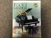 Lesson Book Level 2 with CD (00-18105)