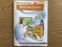 All-in-One Course Book 3 (00-5742)