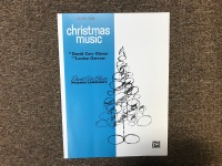 Glover Piano Library Christmas Music Level 1 (00-EL02219)