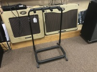 Fender 3x Collapsible Stand (099-1808-003)