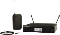 BLX14R/W93 Lavalier Wireless System w/ Rack Ears (BLX14R/W93)