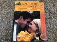 Wedding Favorites with CD Included (HL00311097)