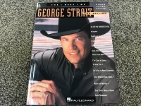The Best of George Strait (HL00358208)