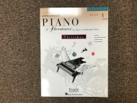 Accelerated Piano Adventures for the Older Beginner Christmas Book 1 (HL00420230)