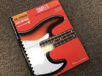 Bass Method Complete Edition with Online Audio Access Included (HL00695074)