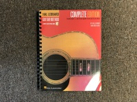 Hal Leonard Guitar Method Complete Edition (HL00697342)