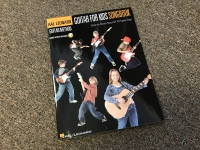 Guitar for Kids Guitar Method Songbook with Audio Access (HL00697402)