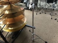 Percussion Plus Economy Straight Cymbal Stand (HL00777149)