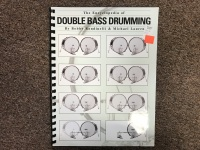 Double Bass Drumming (HL06620037)