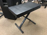 OnStage Deluxe X-Style Bench (KT7800+)