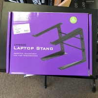 On-Stage LPT5000 LAPTOP STAND (LPT5000)