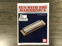 Fun with the Harmonica (MB93305M)