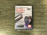 Building Harmonica Technique DVD (MB99113DVD)