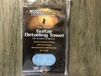 Music Nomad Microfiber Detailing Towel (MN202)