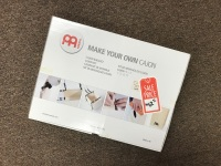 Meinl Make Your Own Cajon Kit (MYO-CAJ)