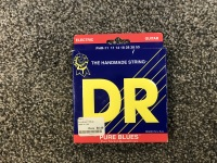 DR Pure Blues Medium Light Electric Guitar Strings (PHR-11)