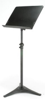 Peavey Orchestra Music Stand, Black (PV-Music_stand-BK)