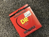 DR Red Devils Extra Light Electric Guitar Strings (RDE-9)