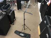 Classic Sheet Music Stand (SM7122BB)