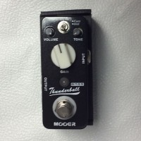 Thunderball Bass Distortion (Thunderball)