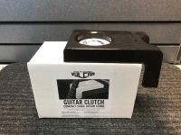 Guitar Clutch (VGC-1B)