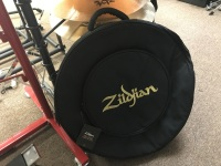 "Zildjian 22"" Deluxe Backpack Cymbal Bag (ZCB22GIG)"